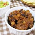 メキシコ料理☆チリコンカン