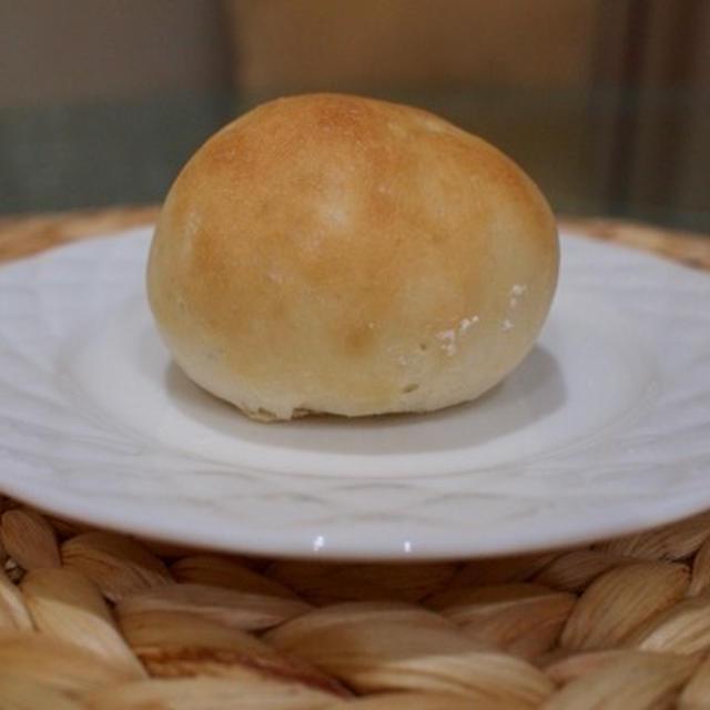 ジャカルタで、パンを焼く