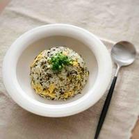 【米油部】高菜チャーハン
