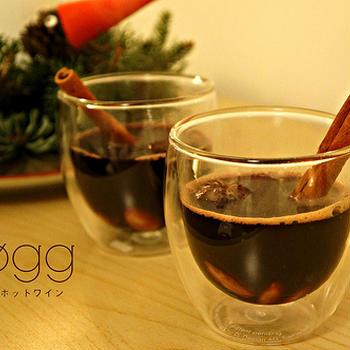 デンマークで楽しむクリスマス|グルッグ Gløgg (ホットワイン)