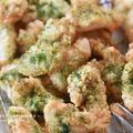 【レシピ・おつまみ・動画】シンプルな味付けなのに止まらない美味しさ!鶏むね肉ののり塩からあげ