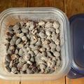 【発酵食品】 ジップロックで、お手軽!『自家製納豆作り』(1&2回目)