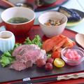 ローストビーフ☆肉選びは慎重に〜 by P子さん