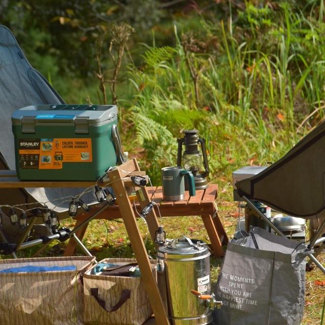 ぶらりキャンプと出石蕎麦。