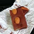 ◆大豆粉でアーモンドバー by fellowさん