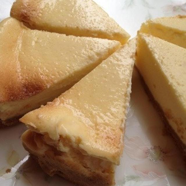 酒粕&カスピ海ヨーグルトでアンチエイジング簡単チーズスフレ