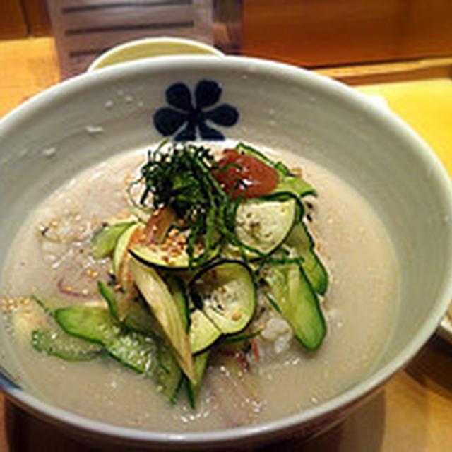 だし(山形郷土料理)の簡単料理レシピ&ダイエットワンポイントアドヴァイス