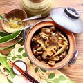 おにぎり、混ぜご飯、うどんやそばにも! 万能常備菜、きのこの山椒しぐれ煮。