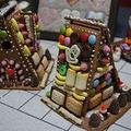 お菓子の家ヘクセンハウス