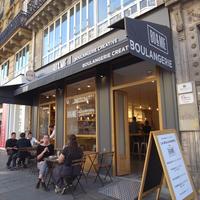 クロワッサン・フランボワーズがスペシャルなパリ2区の人気パン屋さん&こそっとつぶやき