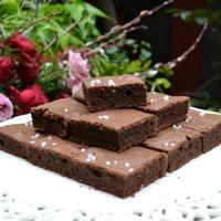 Chocolate Brownies チョコレートブラウニー