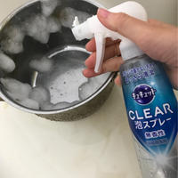 キュキュットCLEARを使ってストレスフリーな食器洗い(^^♪