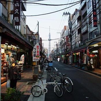 ツマぷろでゅ~す、オット労い旅@TOKYO  (2)