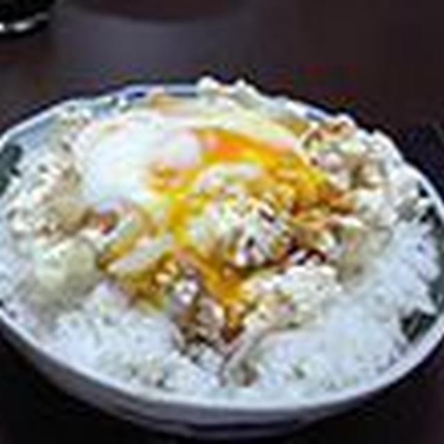 豆腐丼(青空レストラン)の簡単料理レシピ&ダイエットワンポイントアドヴァイス