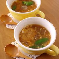 焼きおにぎりでアホスープ☆スパイスでお料理上手 寒い日はアツアツ料理が最高!オーブン&煮込みレシピvol.36【スパイス大使】