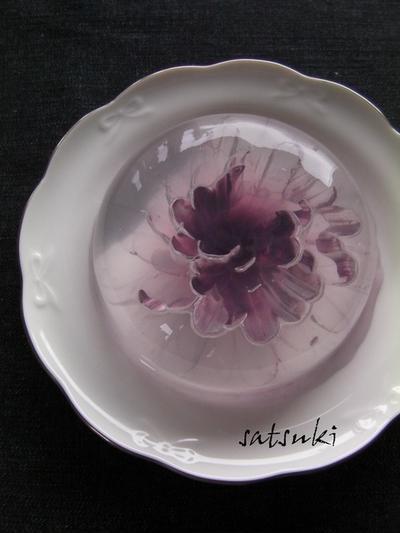【母の日】 お花の水信玄餅