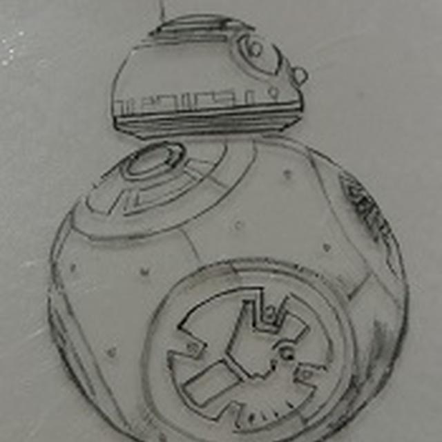 スターウォーズ~フォースの覚醒BB-8キャラ弁/レシピブログくらしのアンテナにSW弁掲載