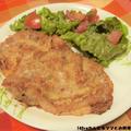 豚薄切り肉で簡単★ガパオピカタ