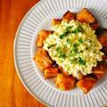 やわらか鮭の甘酢タルタル♪簡単おいしい秋の味覚レシピ&クックパッドニュース掲載!
