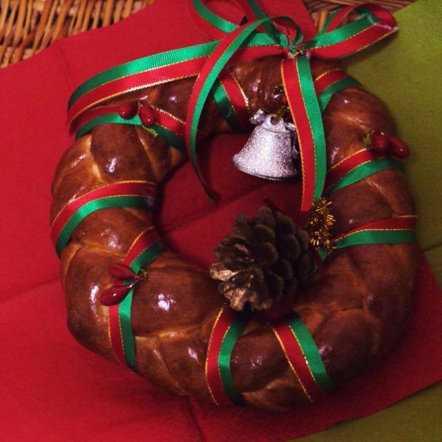 12月のパン教室メニュー・年間レギュラーメニューに追加!あり