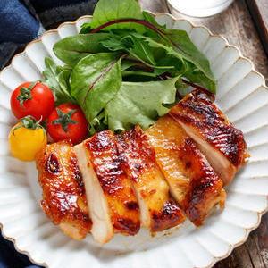 ごはんおかわり必須!「しょうが味噌」味の肉レシピ