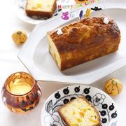 「ポピーシード入りかぼちゃのパウンドケーキ」「IKARIYA BEIKAのバームクーヘン」