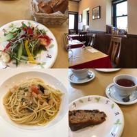 地元の一軒家レストラン★練馬高野台ランチ