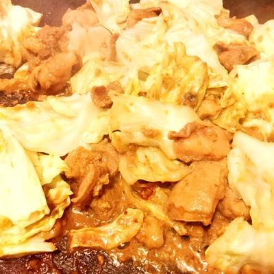 牛ホルモン焼 〜お豆腐ステーキや海老ちゃん焼☆
