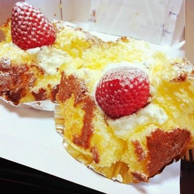 元町ケーキ「ざくろ」☆