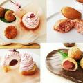 コラム公開のお知らせ/桜餡を無駄なく楽しむためのアイデア&3つのお菓子レシピ