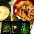 【名古屋名物ひつまぶし】自宅で簡単鳥もも肉でひつまぶしを作る by りんちゃんぱぱさん