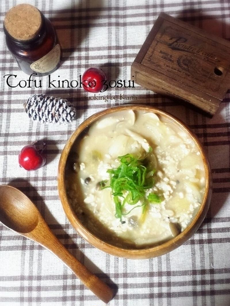 食べ過ぎリセット!5分で作れるヘルシー「豆腐朝ごはん」7選