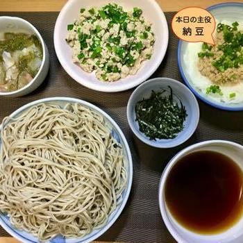 7月10日は「納豆の日」
