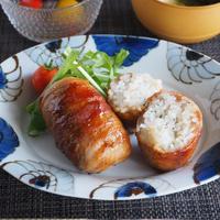【レシピ】スタミナばつぐん!肉巻きおにぎり♪