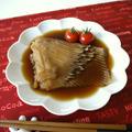 【簡単レシピ】簡単!かすべの煮付け♪ by bvividさん