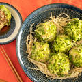 【レシピ】茨城県のお野菜で、ご当地グルメを考えてみた。