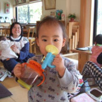 ベビーマッサージ教室@茶町KINZABURO