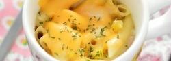 時間のない朝に!マグカップとレンジだけ作れる「ズボラ朝食」レシピ