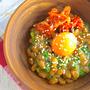 もっと活用したい!卵の可能性を広げた「冷凍卵」の便利なレシピ5選