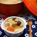 ほっこり♡鮭とお芋の秋シチュー by とまとママさん