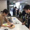 浅尾美和さんがめちゃめちゃいい人だった件と、ショコラバターサンドの質問の答えなど