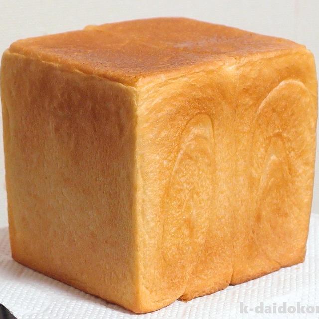 """"""" 売ってる食パンに限りなく近い理想の食パン型1斤 ~ 浅井商店オリジナル開発 """" でパンを焼く"""