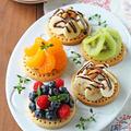 子供と一緒に作れるホットケーキミックスで簡単お菓子&パン8選!