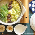 【掲載】白菜を無駄なく美味しく!絶品ピェンローレシピ