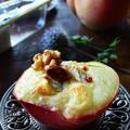 今年は、焼き桃ブリー 残念な桃が極上の美味しさに変身 と ひねり揚げまでクミン味! by 青山 金魚さん