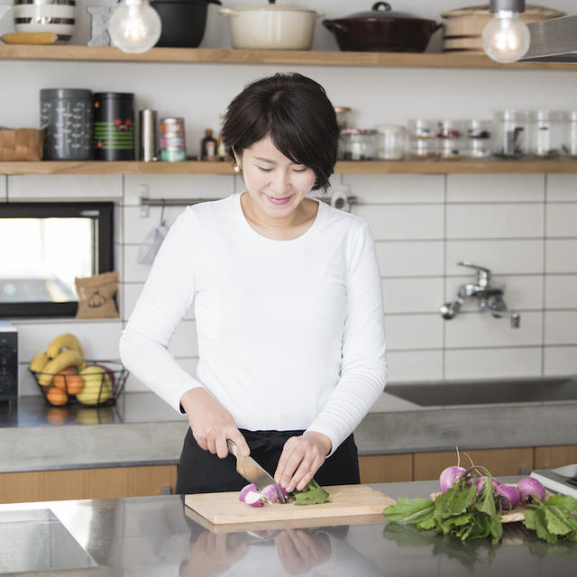 YouTubeを開設しました♪【料理家 菊地裕子のOfficialチャンネル】...