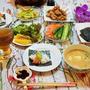 手巻き寿司パーティーは楽しい⁉️/My Homemade Dinner/อาหารมื้อดึกที่ทำเอง2