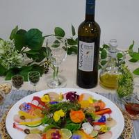 第2回オトナ女子のための楽しく学ぶ サントリーワインイベント(レシピブログ×サントリー)