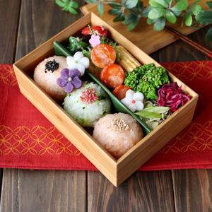 早い人はもう使ってる!わっぱの次は「#公長齋小菅」の竹製弁当箱