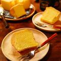 Cuisinart(クイジナート)のビーターでシフォンケーキ作りで大切なメレンゲ作りがチョーお手軽で時短にできてシフォンケーキーもチョーフワフワに仕上がっちゃう!!!バターなどを使わず材料はシンプルなので定番のお菓子として作れるようになりたいと思っていても失敗を何回もして作って経験しないと作れるようになれないのにフワフワにできるか心配でメレンゲ作りのハードルが少し前までは高いと感じていてなかなか作れずにいたシフォンケーキ。。。7年ほど前にキャロットシフォンなどは作ったことがあるけれどブログで紹介するかたちで初めて作って一応ものすごくフワフワ!フワフワ!!に作れた♪「プレーンシフォンケーキ 1」【レシピ 1788】